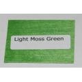 Light Moss Green