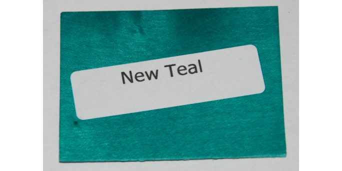 New Teal