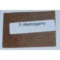 T-Mahogany