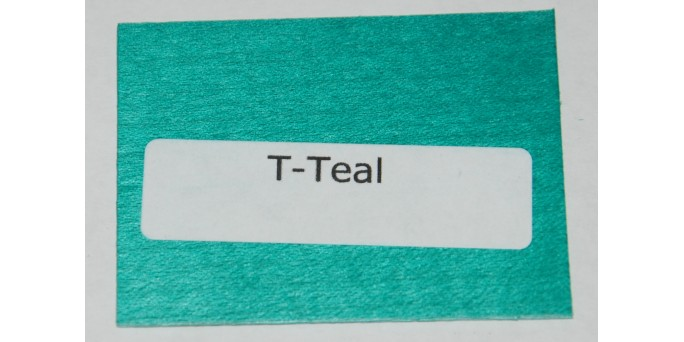 T-Teal